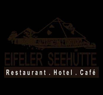 Logo Eifeler Seehütte